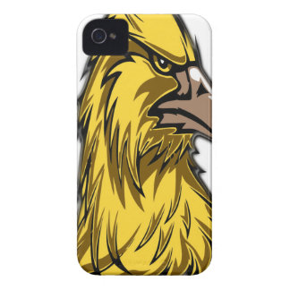 Adler head3 iPhone 4 Case-Mate hülle