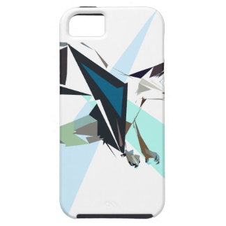 Adler iPhone 5 Etui