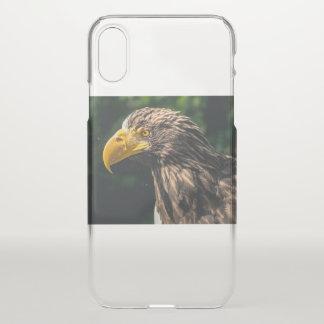 Adler iPhone X Hülle