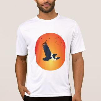 Adler-T - Shirtentwurf T-Shirt