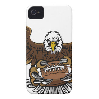 Adlerfußball iPhone 4 Hülle