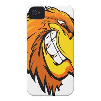 Adlerkopf iPhone 4 Case-Mate Hülle