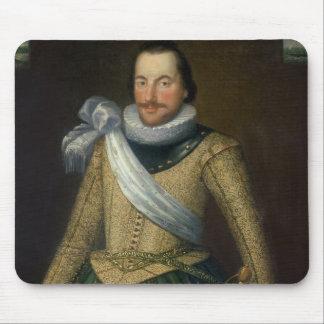 Admirals-Sir Thomas Button (d.1694) Mauspad