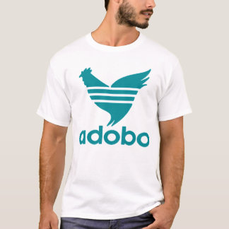 Adobo [aquamarin] T-Shirt