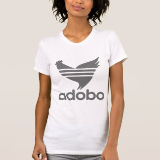 Adobo [grau] T-Shirt