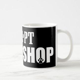 Adopt kaufen nicht Tasse