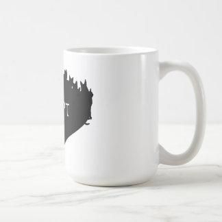 Adoptieren Sie eine Haustier-Tasse - Tasse