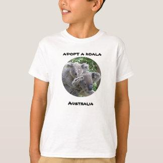 ADOPTIEREN SIE EINEN KOALA… T-Shirt