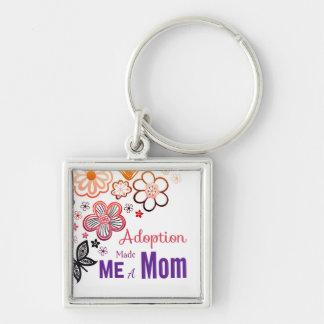 Adoption machte mich eine Mamma Schlüsselanhänger
