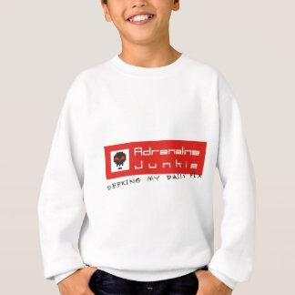 Adrenaline-Junkie Sweatshirt