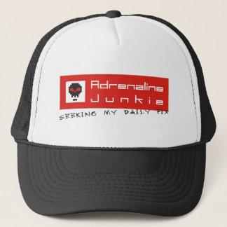 Adrenaline-Junkie Truckerkappe