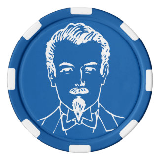 Adretter Typ Poker Chips