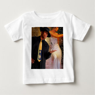 ADRETTES DUO.jpg Baby T-shirt
