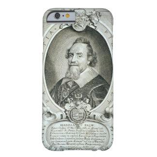 Adriaen Pauw (1585-1653) von 'Porträt-DES Homme Barely There iPhone 6 Hülle