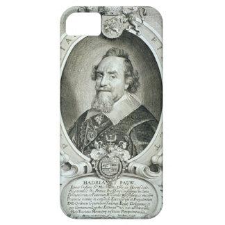 Adriaen Pauw (1585-1653) von 'Porträt-DES Homme Etui Fürs iPhone 5