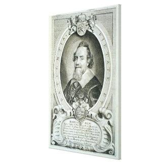 Adriaen Pauw (1585-1653) von 'Porträt-DES Homme Gespannte Galeriedrucke