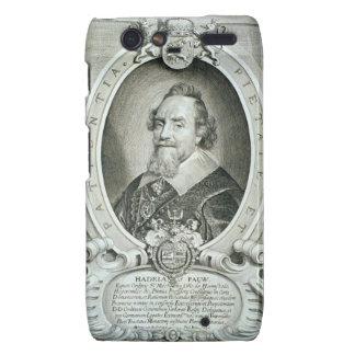 Adriaen Pauw (1585-1653) von 'Porträt-DES Homme Droid RAZR Case