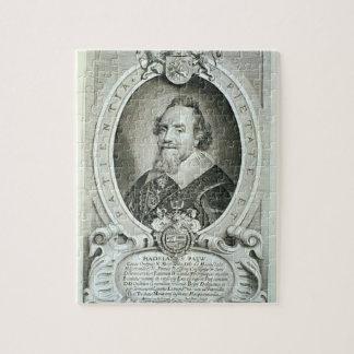 Adriaen Pauw (1585-1653) von 'Porträt-DES Homme Puzzles