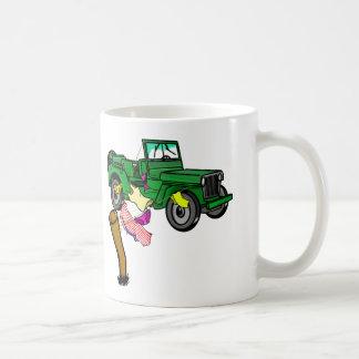 adventue 4WD Kaffeetasse