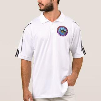 Aea-Golf-Polo - Männer Polo Shirt