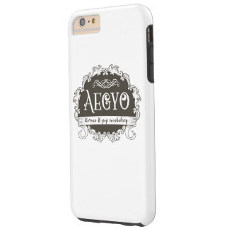 Aegyo K-Pop iPhone 6/6s plus, starker Tough iPhone 6 Plus Hülle