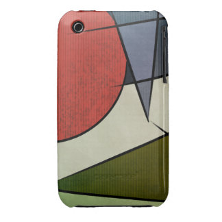 AEIOU - iPhone 3 schützender Fall iPhone 3 Hüllen