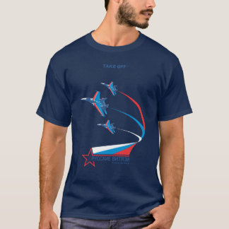 Aerobatic Team SEIN - 27 T-Shirt