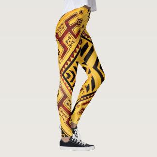 Aerobe Lehrer-Trainings-Strumpfhosen Leggings