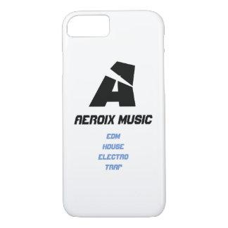 Aeroix Musik-Apple iPhone 7 Telefon-Kasten iPhone 8/7 Hülle