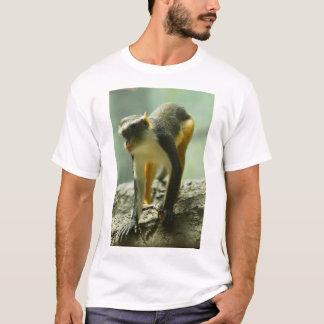 Affe an Bronx-Zoo, New York T-Shirt