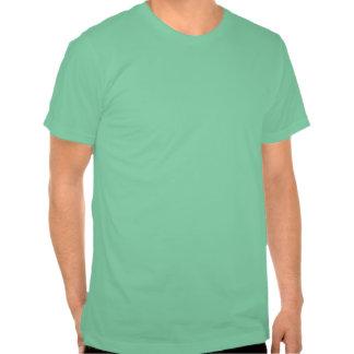 Affe Beach® est Mauritius Insel-Shirt 2011