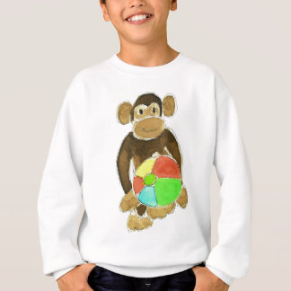 Affe Beachball Sweatshirt