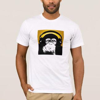 Affe DJ 2 T-Shirt