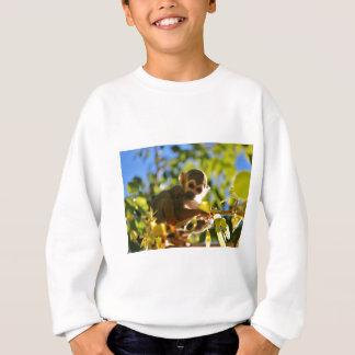 Affe-Glanz Sweatshirt