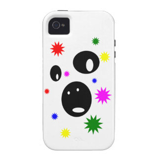 Affe Vibe iPhone 4 Case