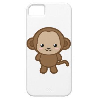 Affe iPhone 5 Hülle