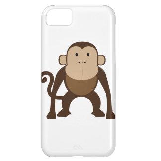 Affe iPhone 5C Schale