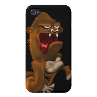Affe iPhone 4/4S Cover