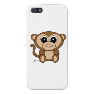 Affe Hülle Fürs iPhone 5