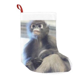 Affe Kleiner Weihnachtsstrumpf