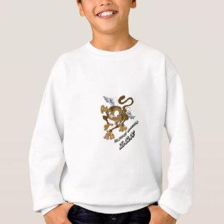 Affe locker sweatshirt