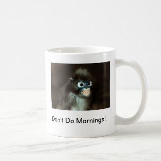 Affe Mug2 Kaffeetasse