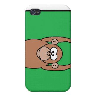 Affe Schutzhülle Fürs iPhone 4