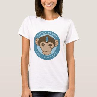 Affe-SinnesChalice T-Shirt