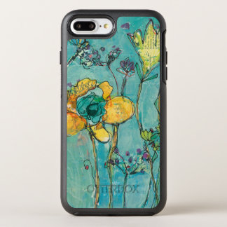Affe und Mama OtterBox Symmetry iPhone 8 Plus/7 Plus Hülle