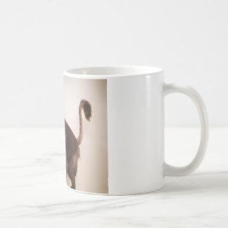 Affemorgen wieder? kaffeetasse