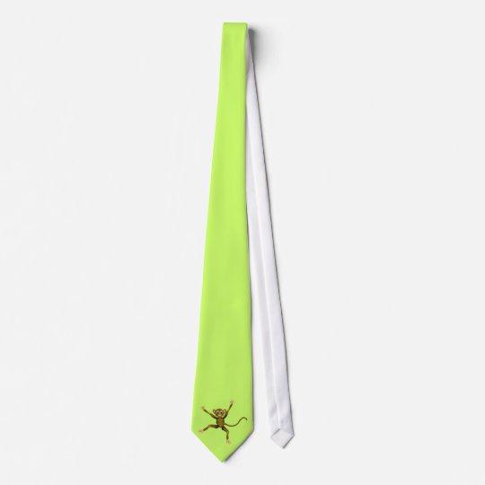 Affen Personalisierte Krawatten