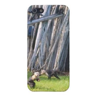 Affen Schutzhülle Fürs iPhone 5