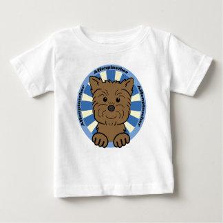 Affenpinscher Baby T-shirt