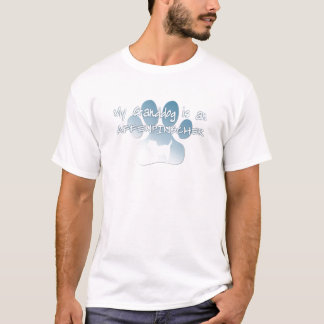 Affenpinscher Granddog T - Shirt